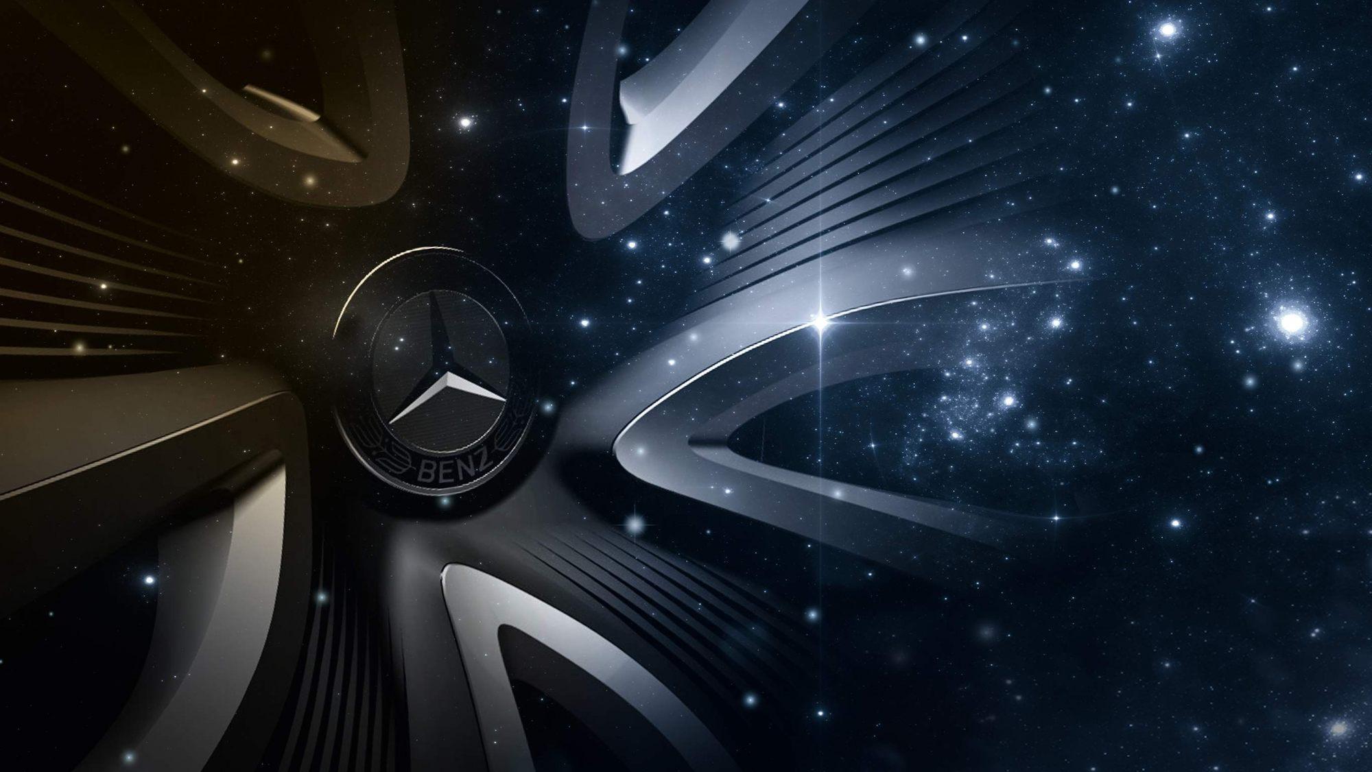 Світ Mercedes: Інсайт дизайну