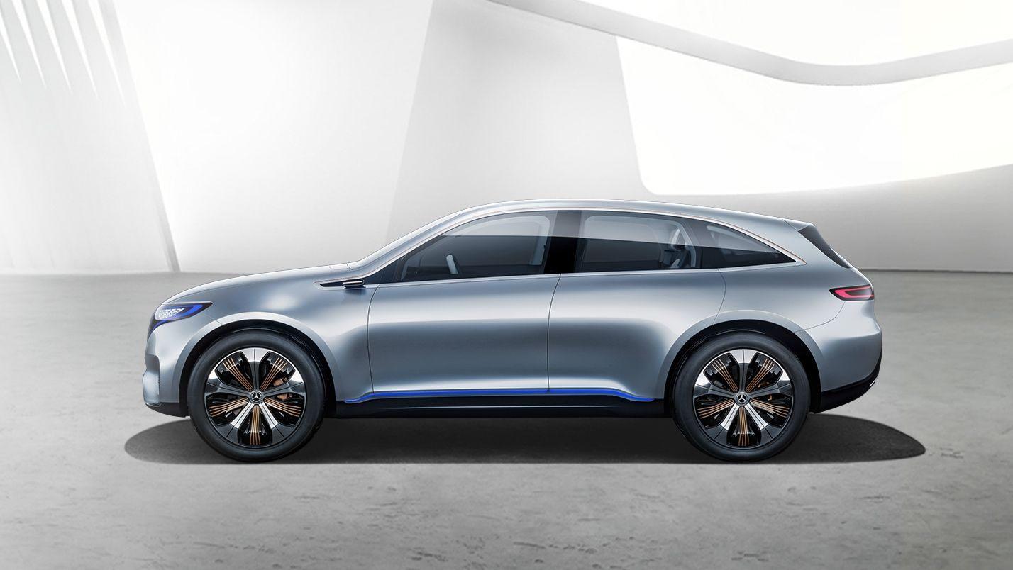 Світ Mercedes: Дизайн