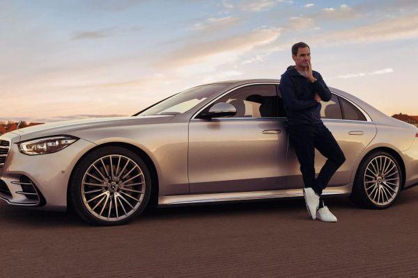 Вигідна пропозиція на модельний ряд Mercedes-Benz